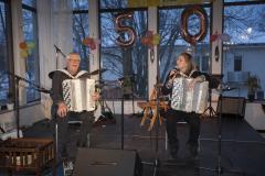 Åsa och Lars Arvidsson